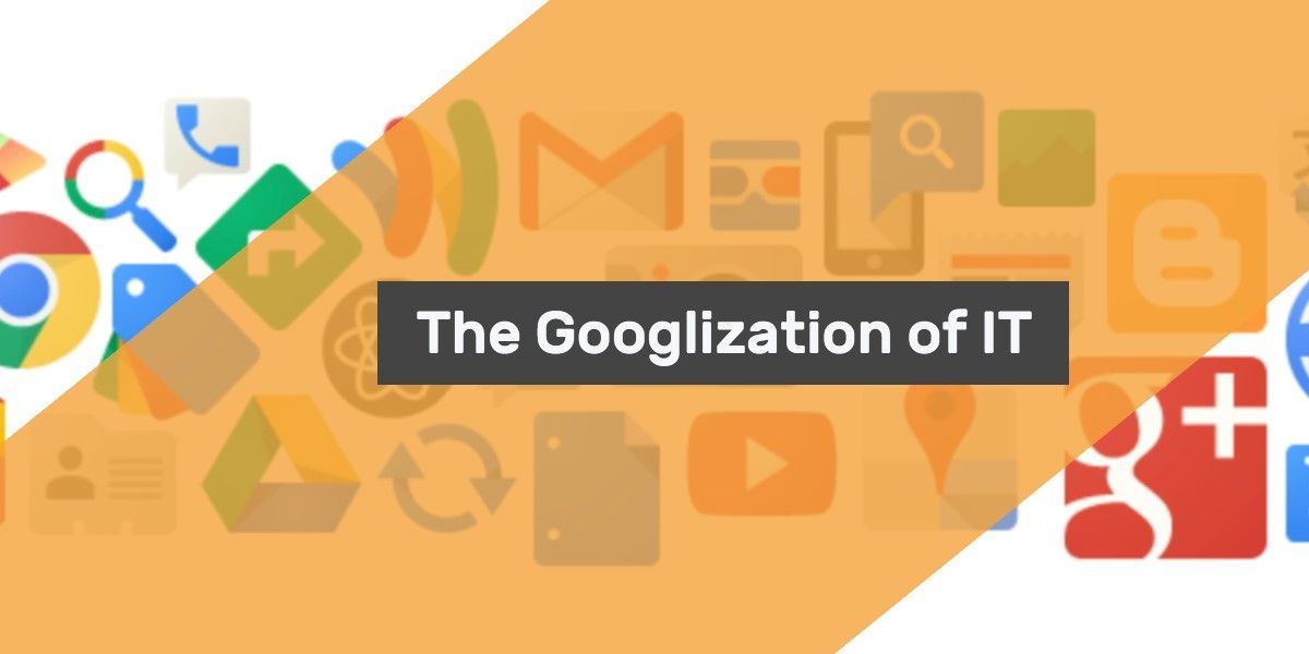The Googlization of IT: Three Google Papers Transforming Enterprise Infrastructure