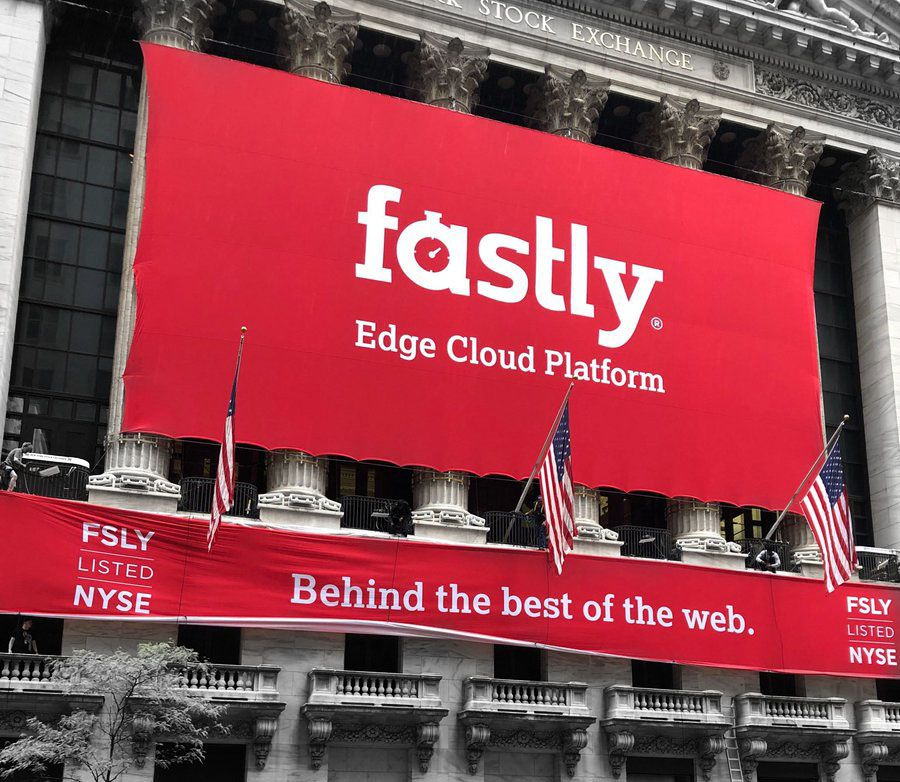 Congratulations Fastly! Reflecting on Seed to IPO