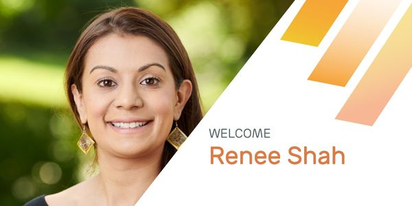 Welcoming Renee Shah, Amplify's Newest Investor