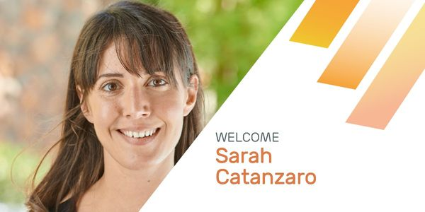 Welcoming Sarah Catanzaro, The Newest Member of Our Investment Team!