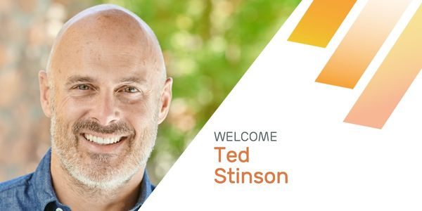 Welcoming Ted Stinson, our newest Venture Partner