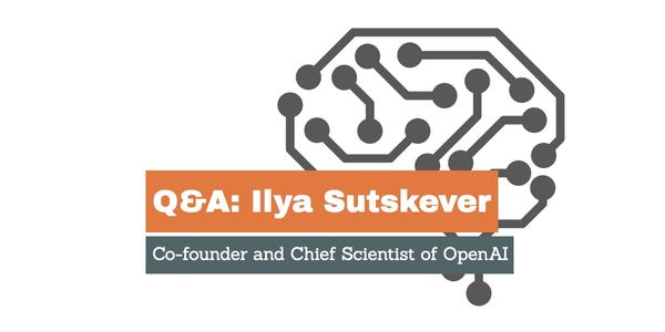 Unsupervised Learning and other Mysteries: An Interview with the OpenAI Founder