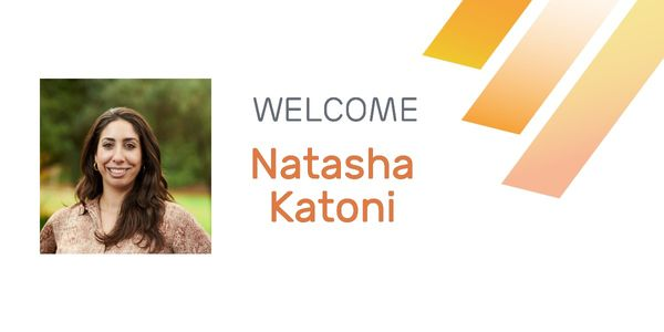 Welcome Natasha, Amplify's Head of Talent